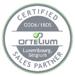 Odoro - Ortelium Certified